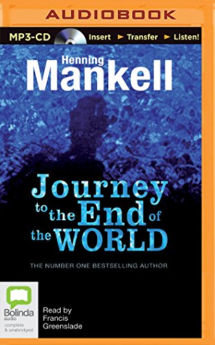 9781489084354: Journey to the End of the World