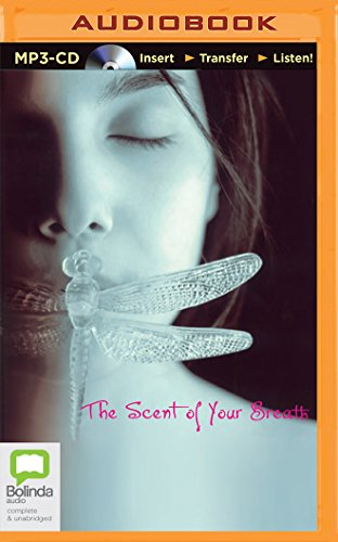 9781489085245: The Scent of Your Breath