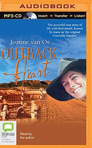 Outback Heart: Joanne Van Os
