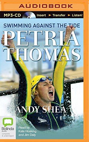 Petria Thomas: Swimming Against the Tide: Andy Shea