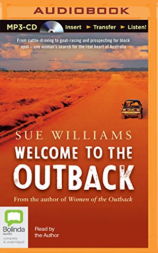 9781489086938: Welcome to the Outback
