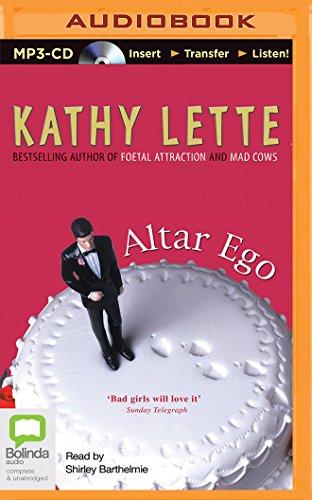 9781489087744: Altar Ego
