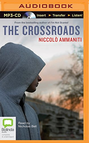 The Crossroads: Niccolo Ammaniti