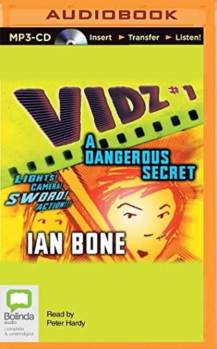 9781489088826: A Dangerous Secret (Vidz Series)