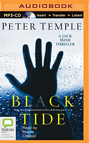 9781489089366: Black Tide: A Jack Irish Thriller (Jack Irish Series)