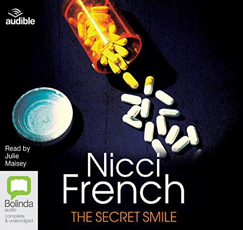 The Secret Smile (Compact Disc): Nicci French