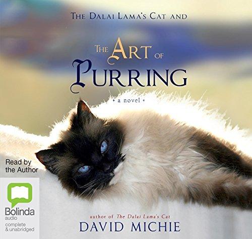 The Art Of Purring: David Michie