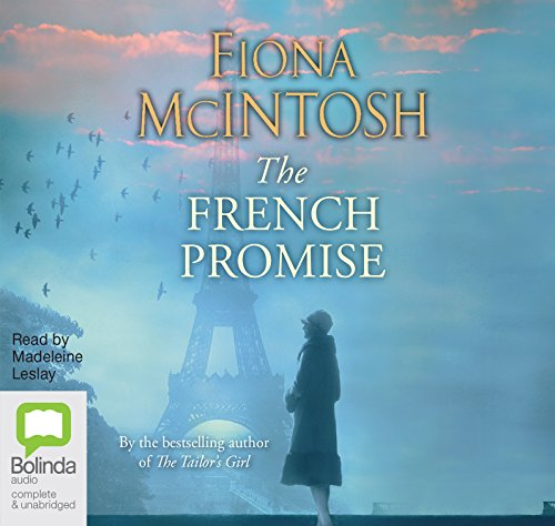 The French Promise (Compact Disc): Fiona McIntosh