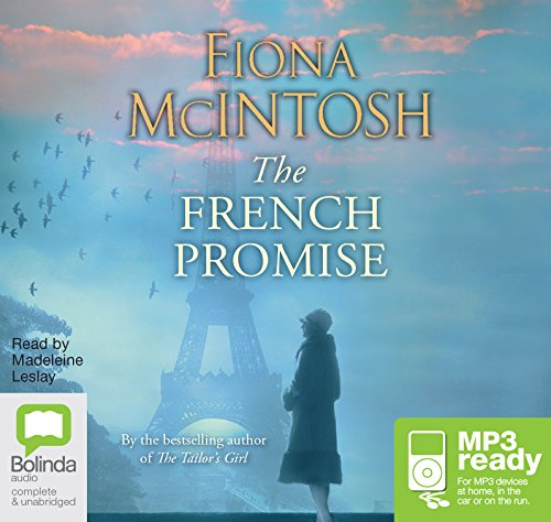 The French Promise: Fiona McIntosh
