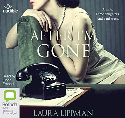 After I'm Gone (Compact Disc): Laura Lippman