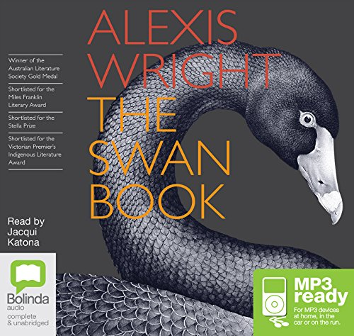 The Swan Book: Alexis Wright