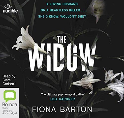 The Widow (Compact Disc): Fiona Barton