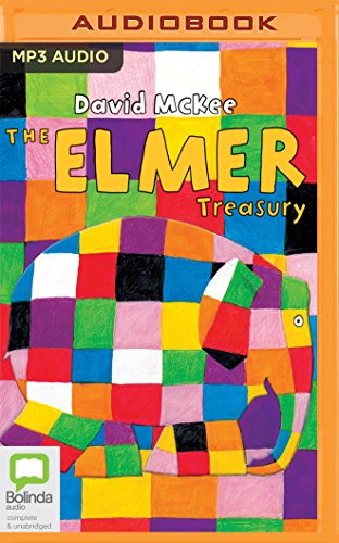 The Elmer Treasury: David McKee
