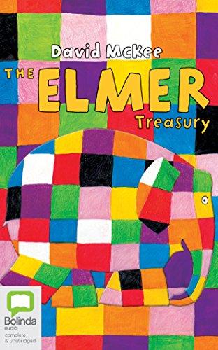 9781489358103: The Elmer Treasury