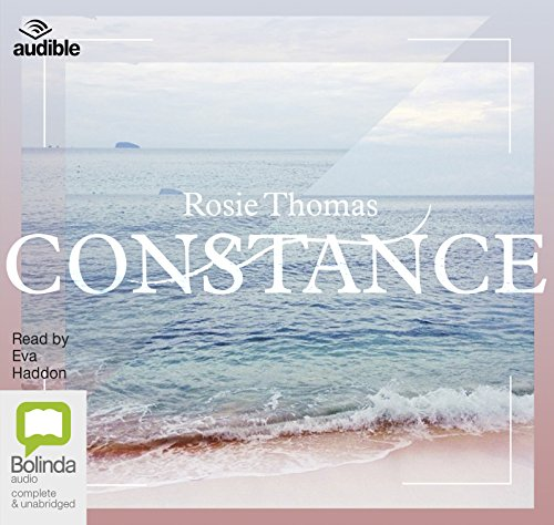 Constance (Compact Disc): Rosie Thomas