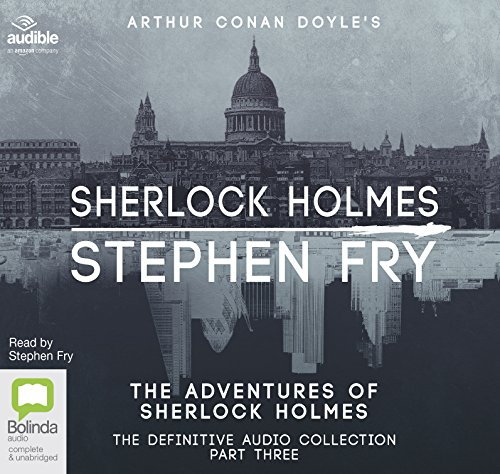 9781489407108: The Adventures of Sherlock Holmes: 3 (Sherlock Holmes: The Definitive Collection)