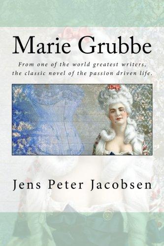 9781489500960: Marie Grubbe