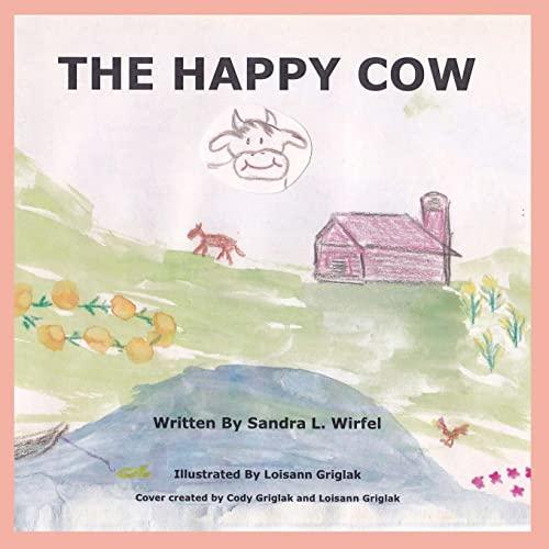 9781489501370: The Happy Cow