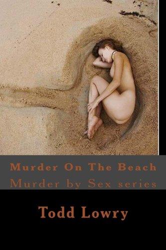 9781489502285: Murder On The Beach (Murder by  Sex)