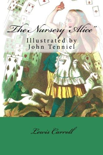 "9781489503053: The Nursery ""Alice"""