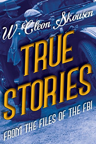 9781489503527: True Stories from the Files of the FBI