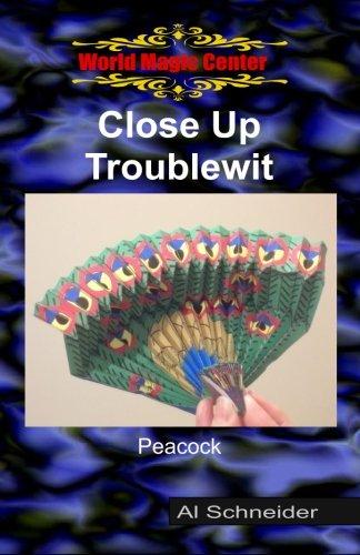9781489504388: Close Up Troublewit