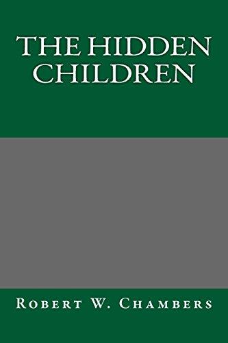 9781489506290: The Hidden Children