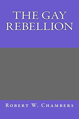 9781489506559: The Gay Rebellion