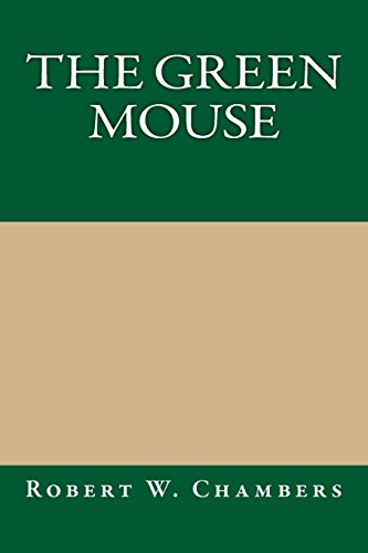 9781489506672: The Green Mouse