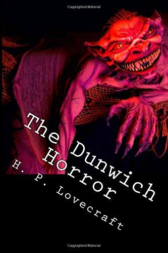 9781489507181: The Dunwich Horror