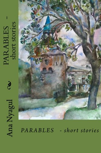 9781489508522: PARABLES - short stories: PARABLES - short stories