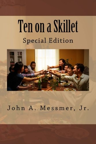 9781489514677: Ten on a Skillet: Special Edition