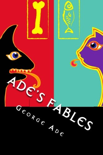 9781489514899: Ade's Fables