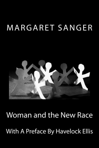 9781489515650: Woman and the New Race