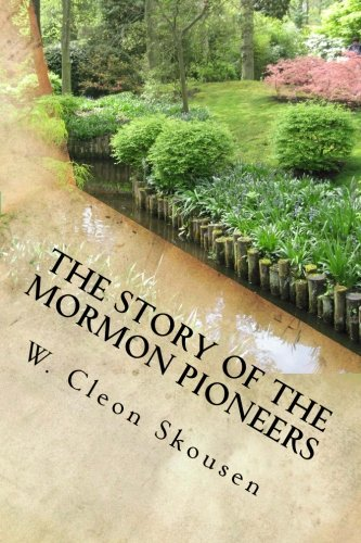 9781489516848: The Story of the Mormon Pioneers