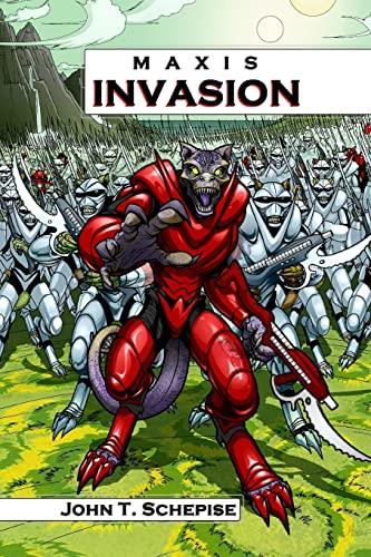 9781489517937: MAXIS: Invasion