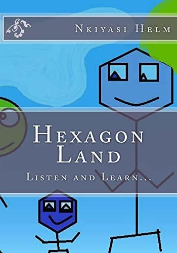 9781489518415: Hexagon Land