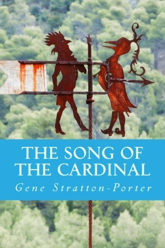 9781489518583: The Song of the Cardinal