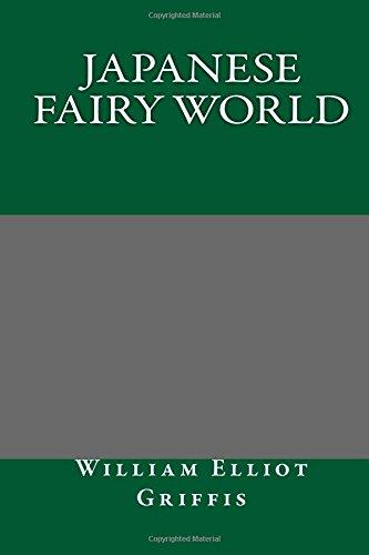 9781489519795: Japanese Fairy World