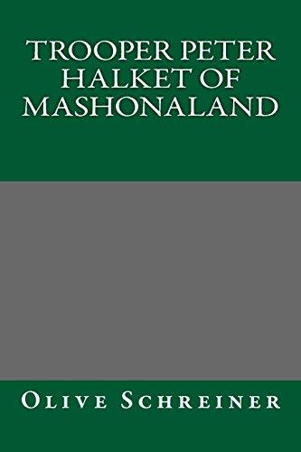 9781489520494: Trooper Peter Halket of Mashonaland