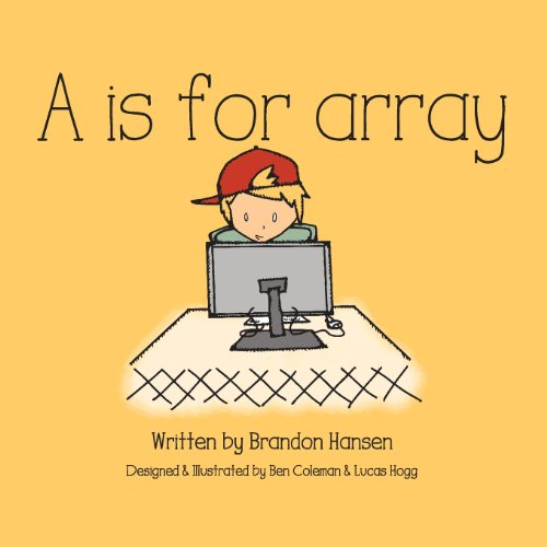 9781489522214: A is for Array