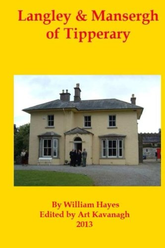 9781489530318: Langley & Mansergh of Tipperary (The Tipperary Gentry) (Volume 6)