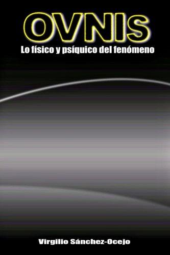 9781489533388: OVNIs: Lo fisico y psiquico del fenomeno