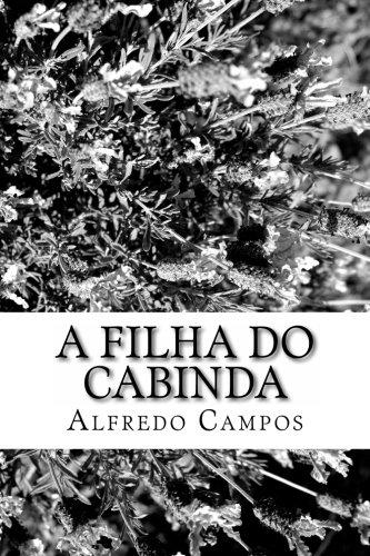 9781489535092: A Filha do Cabinda