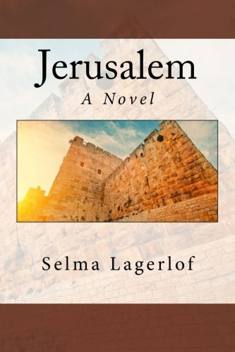 9781489535894: Jerusalem: A Novel