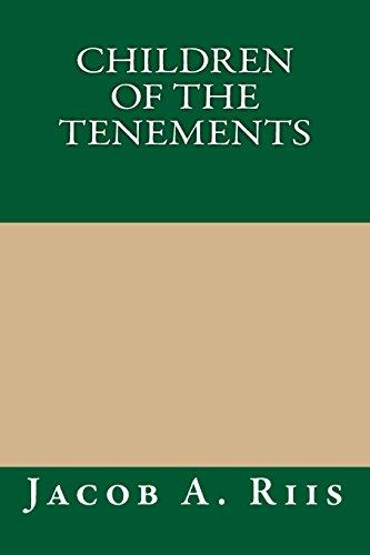 9781489540478: Children of the Tenements