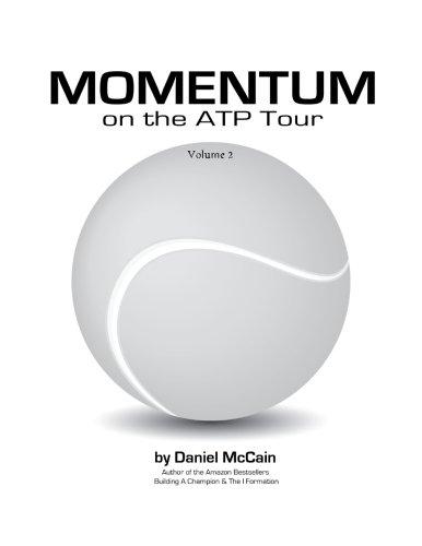 9781489540515: Momentum on the ATP Tour: Volume 2