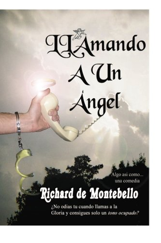 9781489543394: LLamando a un Angel (Spanish Edition)