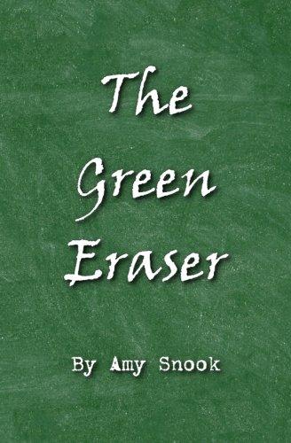 9781489544582: The Green Eraser