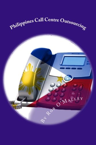 Philippines call centre outsourcing: Rob O'Malley